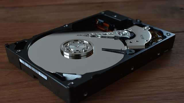 HDD Datenrettung Hannover