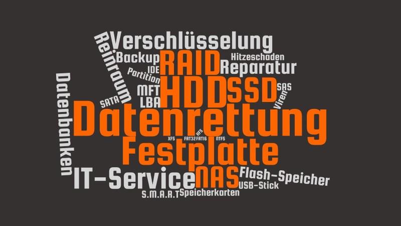 Datenrettung Augsburg Datapower