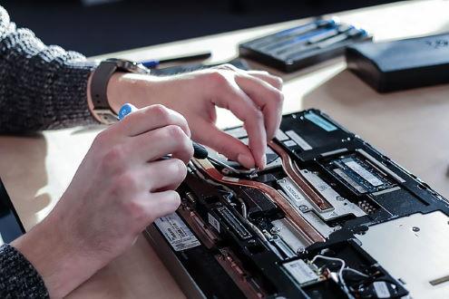 PC Reparatur Gersthofen